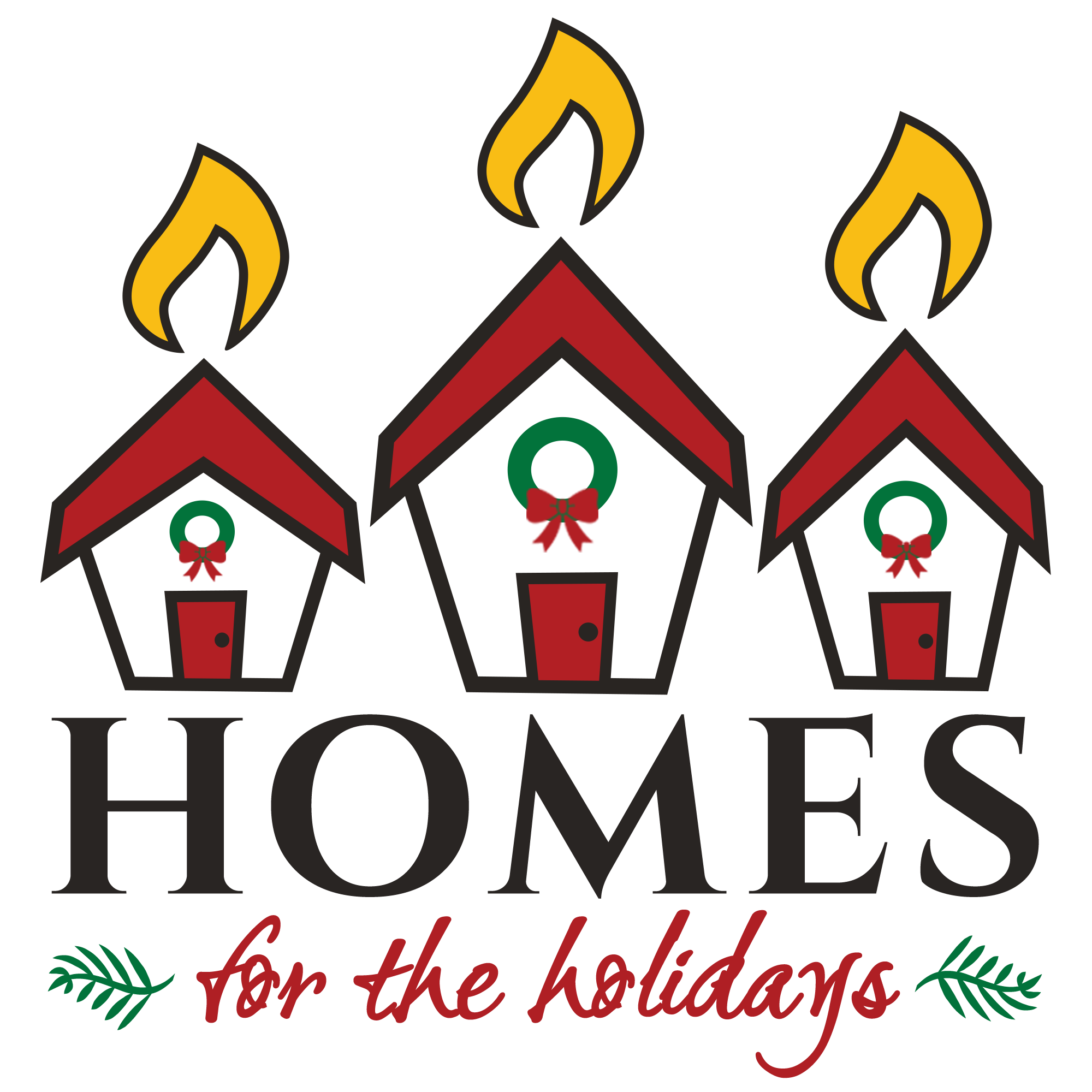 Homes for the holidays a candlelight tour pla media